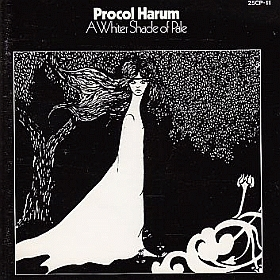 PROCOL HARUM / PROCOL HARUM(A WHITER SHADE OF PALE) の商品詳細へ