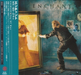 ENCHANT / TUG OF WAR の商品詳細へ