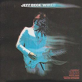 JEFF BECK / WIRED の商品詳細へ