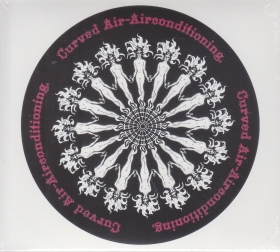 CURVED AIR / AIR CONDITIONING の商品詳細へ