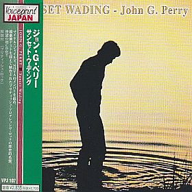 JOHN G.PERRY / SUNSET WADING の商品詳細へ