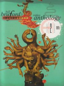 BILL BRUFORD'S EARTHWORKS / VIDEO ANTHOLOGY VOL.2 の商品詳細へ