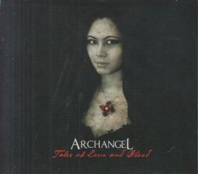 ARCHANGEL / TALES OF LOVE AND BLOOD の商品詳細へ