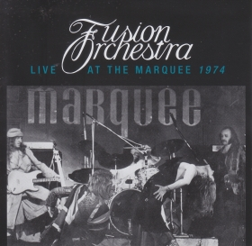 FUSION ORCHESTRA / LIVE AT THE MARQUEE の商品詳細へ