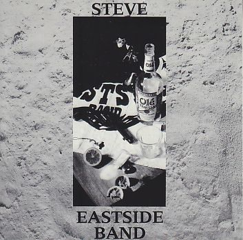 STEVE EASTSIDE BAND / STEVE EASTSIDE BAND の商品詳細へ
