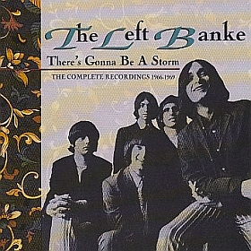 LEFT BANKE / THERE'S GONNA BE A STORM の商品詳細へ