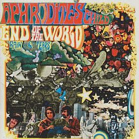 APHRODITE'S CHILD / END OF THE WORLD の商品詳細へ