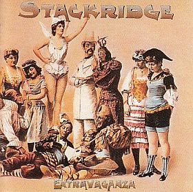 STACKRIDGE / EXTRAVAGANZA の商品詳細へ