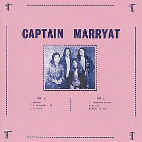 CAPTAIN MARRYAT / CAPTAIN MARRYAT の商品詳細へ
