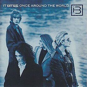 IT BITES / ONCE AROUND THE WORLD の商品詳細へ
