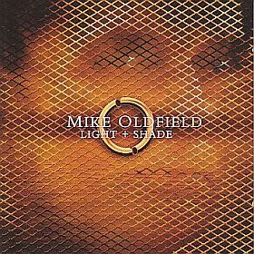 MIKE OLDFIELD / LIGHT + SHADE の商品詳細へ