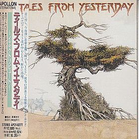V.A. / TALES FROM YESTERDAY の商品詳細へ