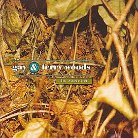 GAY & TERRY WOODS / IN CONCERT の商品詳細へ