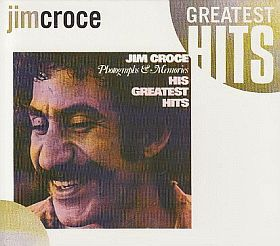 JIM CROCE / PHOTOGRAPH & MEMORIES: HIS GREATEST HITS の商品詳細へ