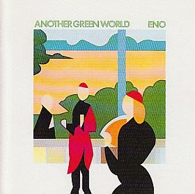 BRIAN ENO / ANOTHER GREEN WORLD の商品詳細へ