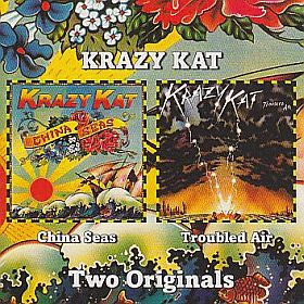 KRAZY KAT / TROUBLED AIR and CHINA SEAS の商品詳細へ