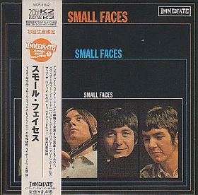 SMALL FACES / SMALL FACES (3rd) の商品詳細へ