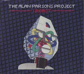 ALAN PARSONS PROJECT / I ROBOT の商品詳細へ
