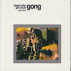 GONG / MAGICK BROTHER の商品詳細へ