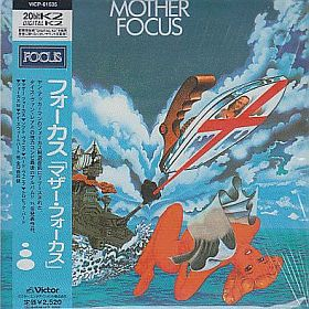 FOCUS / MOTHER FOCUS の商品詳細へ