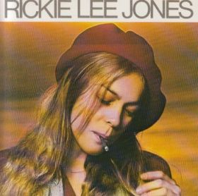 RICKIE LEE JONES / RICKIE LEE JONES の商品詳細へ
