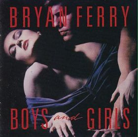 BRYAN FERRY / BOYS AND GIRLS の商品詳細へ