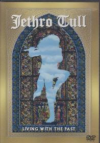 JETHRO TULL / LIVING WITH THE PAST(DVD) の商品詳細へ