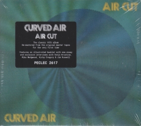 CURVED AIR / AIR CUT の商品詳細へ