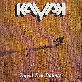 KAYAK / ROYAL BED BOUNCER の商品詳細へ