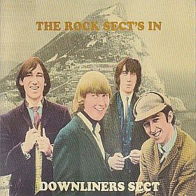 DOWNLINERS SECT / ROCK SECT'S IN の商品詳細へ