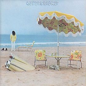 NEIL YOUNG / ON THE BEACH の商品詳細へ