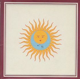 KING CRIMSON / LARKS' TONGUES IN ASPIC の商品詳細へ