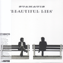 STAMATIS SPANOUDAKIS / BEAUTIFUL LIES の商品詳細へ
