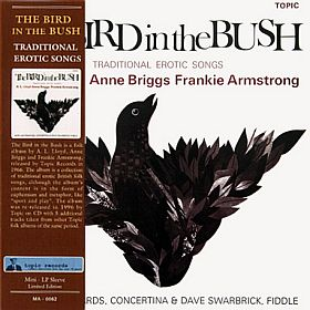 A.L.LLOYD / ANNE BRIGGS / FRANKIE ARMSTRONG / BIRD IN THE BUSH の商品詳細へ