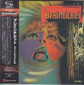 BRAINTICKET / COTTONWOODHILL の商品詳細へ