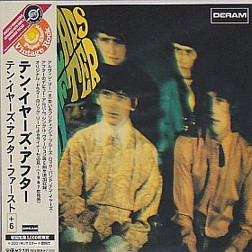 TEN YEARS AFTER / TEN YEARS AFTER の商品詳細へ