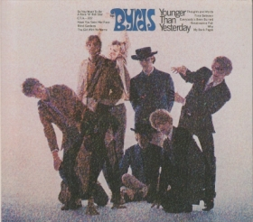BYRDS / YOUNGER THAN YESTERDAY の商品詳細へ