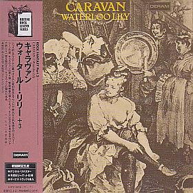 CARAVAN / WATERLOO LILY の商品詳細へ