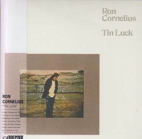 RON CORNELIUS / TIN LUCK の商品詳細へ