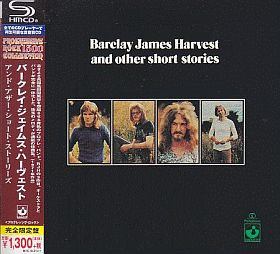 BARCLAY JAMES HARVEST / AND OTHER SHORT STORIES の商品詳細へ