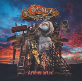 SAMURAI OF PROG / ARCHIVIARUM の商品詳細へ