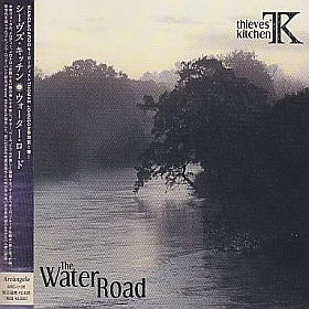 THIEVES' KITCHEN / WATER ROAD の商品詳細へ