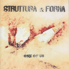 STRUTTURA E FORMA / ONE OF US の商品詳細へ