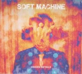 SOFT MACHINE / HIDDEN DETAILS の商品詳細へ