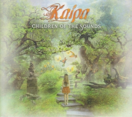 KAIPA / CHILDREN OF THE SOUNDS の商品詳細へ