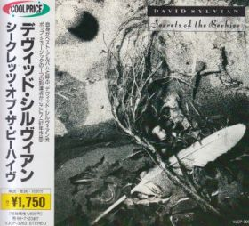 DAVID SYLVIAN / SECRETS OF THE BEEHIVE の商品詳細へ