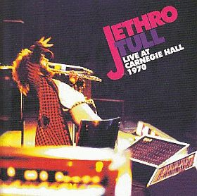 JETHRO TULL / LIVE AT CARNEGIE HALL 1970 の商品詳細へ