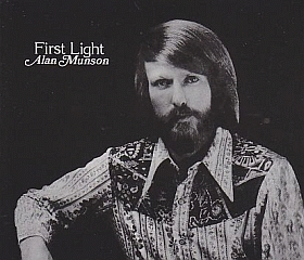 ALAN MUNSON / FIRST LIGHT の商品詳細へ