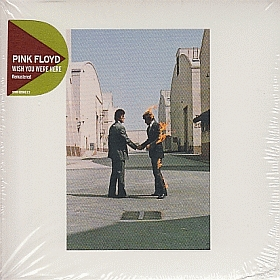 PINK FLOYD / WISH YOU WERE HERE の商品詳細へ
