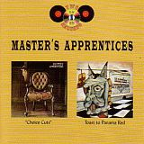 MASTER'S APPRENTICES / CHOICE CUTS and TOAST TO PANAMA RED の商品詳細へ